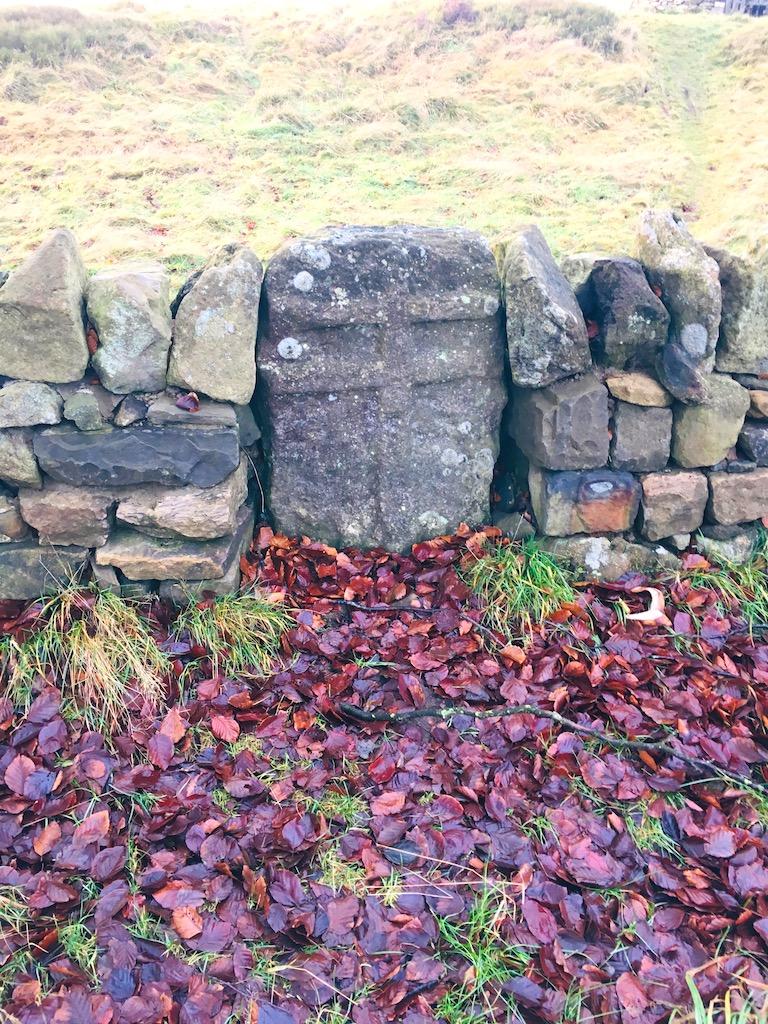 Sanctuary stone Torphichen